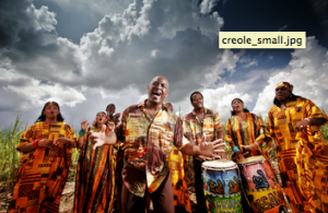 Creole Choir of Cuba at Fine Arts Center at the University of Massachusetts