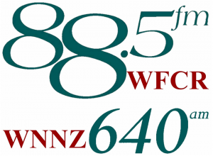 WFCR and NNZ radio logo