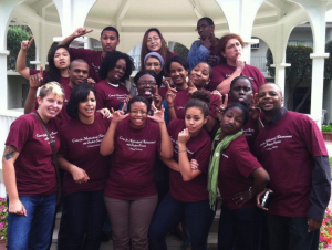 UMass Center for Multicultural Advancement and Student Success (CMASS)